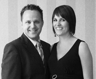 Joe and Anneke Jones, the Creators of Quick Worship Planning Software