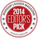 Worship Leader Editors' Top Pick